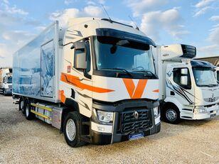 RENAULT kravas automašīna refrižerators