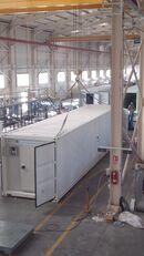 jauns Ram Container cooling box 40 feet kravas automašīna refrižerators