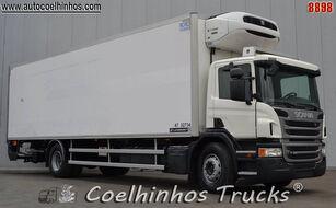 SCANIA P 320 kravas automašīna refrižerators