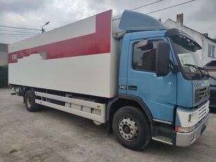 VOLVO FM 12  340   kravas automašīna refrižerators