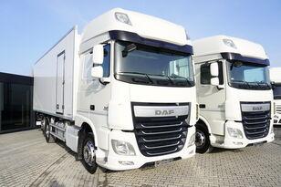 DAF XF 460 SSC, E6, 6x2 , 22 EPAL kravas automašīna refrižerators