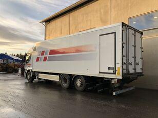 IVECO Stralis 450 kravas automašīna refrižerators