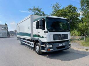 MAN TGM 15.240 kravas automašīna refrižerators