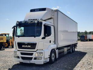 MAN TGS 26.440 kravas automašīna refrižerators