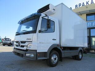 MERCEDES-BENZ 1018 ATEGO '01 kravas automašīna refrižerators