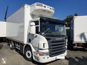 SCANIA P kravas automašīna refrižerators