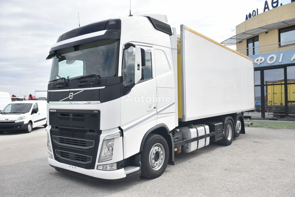 VOLVO FH 13 460  kravas automašīna refrižerators