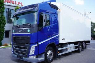 VOLVO FH460 , E6 , 18 EPAL , Height 2,6m , partition wall , retarder , kravas automašīna refrižerators