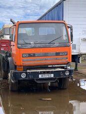 ASHOK LEYLAND CONSTRUCTOR 2423 6X4 BREAKING FOR SPARES kravas automašīna šasija pēc rezerves daļām