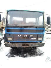 DAF FA 1100 kravas automašīna šasija