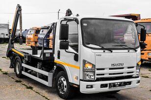 jauns ISUZU NQR90L-L kravas automašīna šasija