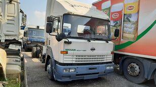 NISSAN ECO T-160 / 6 x Cylinders Full Spring  kravas automašīna šasija