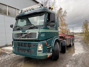 VOLVO Volvo FM12 420 8X4 kravas automašīna šasija