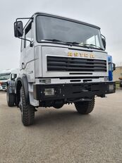 ASTRA BM 201 kravas automašīna šasija