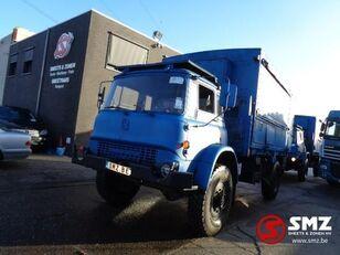 BEDFORD tk 1470 militāra kravas mašīna