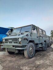 IVECO vm90 militāra kravas mašīna
