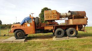 TATRA 148 militāra kravas mašīna