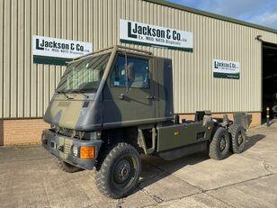 MOWAG Duro II 6x6 militāra kravas mašīna