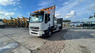 VOLVO FL platforma kravas automašīna