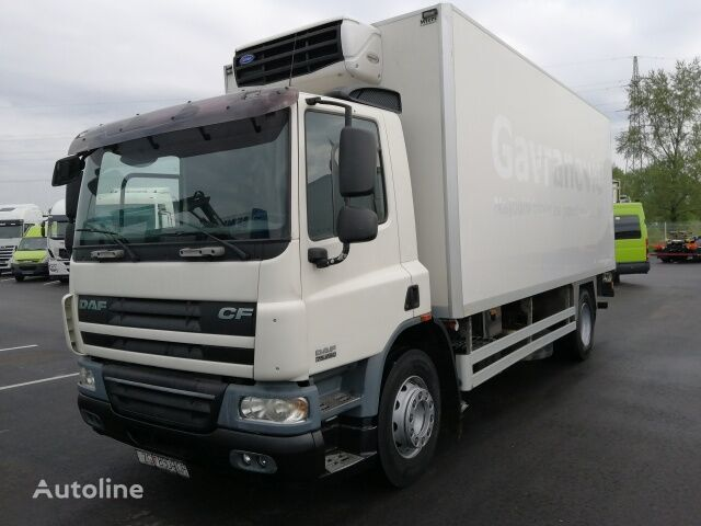 DAF 75.250 refrižerātors kravas automašīna