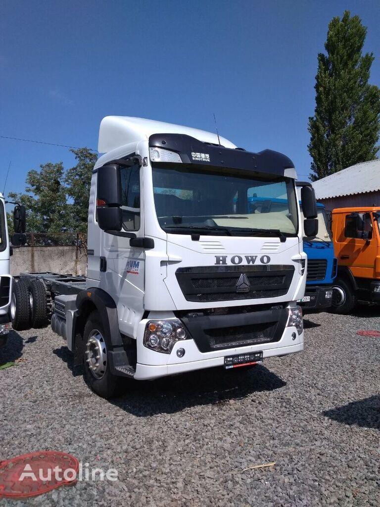 jauns HOWO T5G 6x4 šasija kravas automašīna