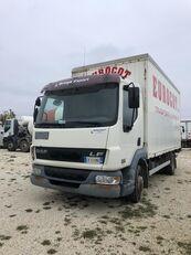 DAF motrice 2 assi furgone sponda tirdzniecības kravas automašīna