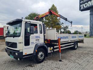 VOLVO FL220.12 / PK 7000A / NL brief tirdzniecības kravas automašīna