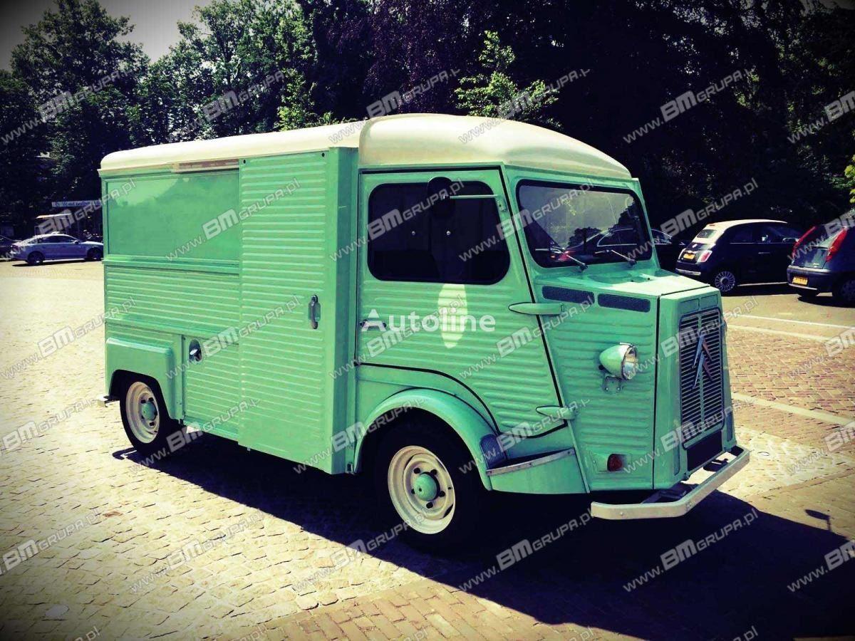jauns BMgrupa CITROEN HY, FOOD TRUCK do sprzedaży lodów tirdzniecības kravas automašīna