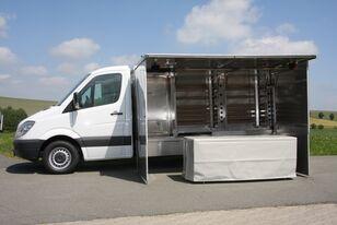 FORD Transit tirdzniecības kravas automašīna