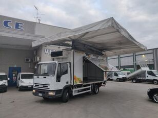 IVECO EUROCARGO 100E18 tirdzniecības kravas automašīna