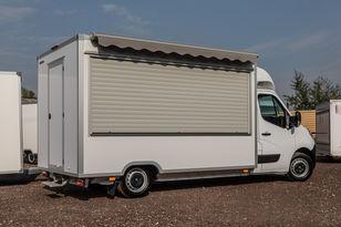 jauns OPEL Verkaufswagen Imbisswagen Food Truck tirdzniecības kravas automašīna