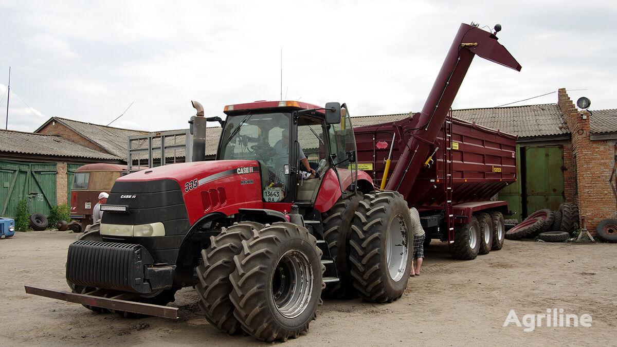 jauns EGRITECH BNP-40 graudu pārkraušanas piekabe