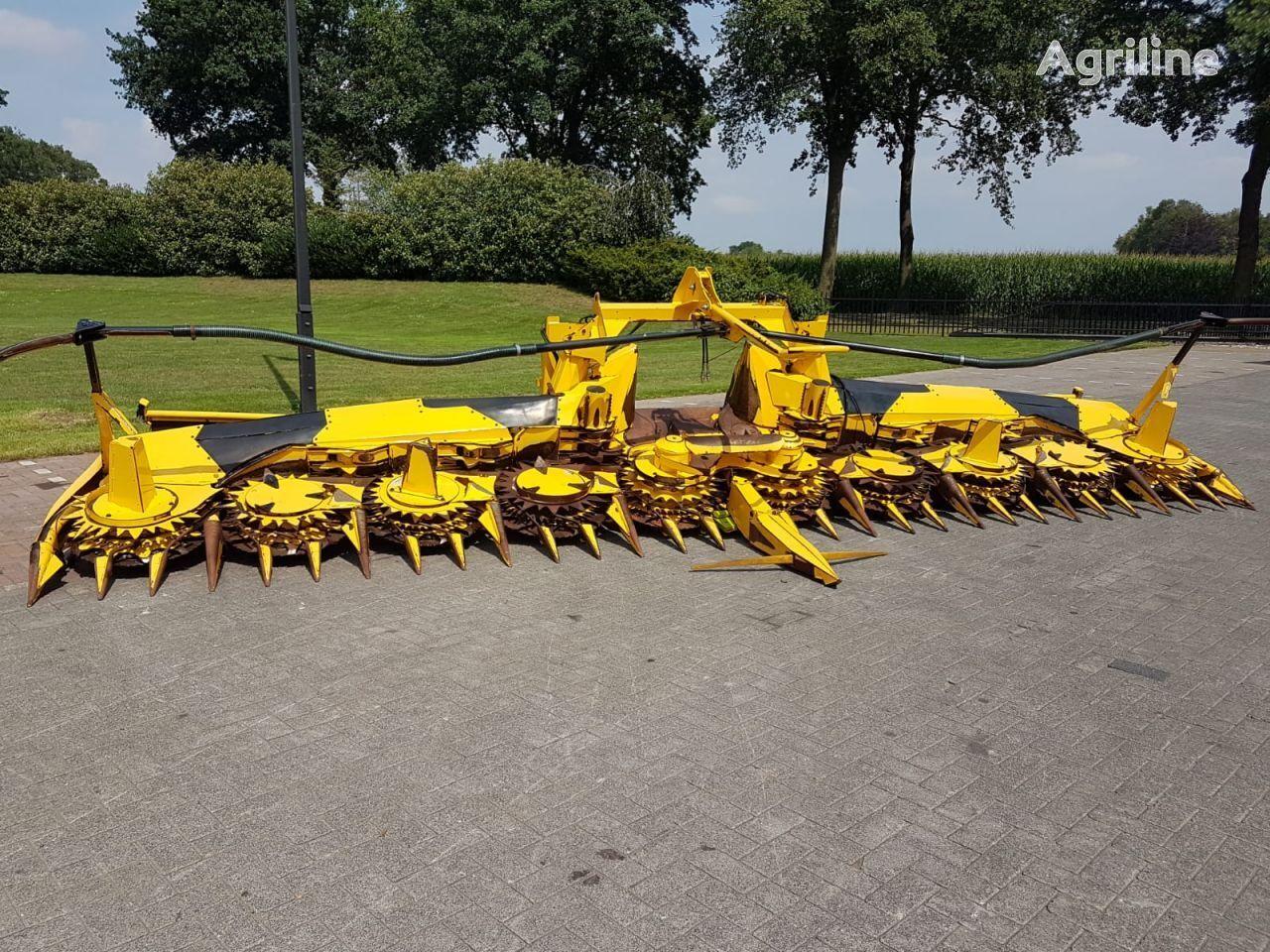 KEMPER 375  kukurūzas pļaujmašīna