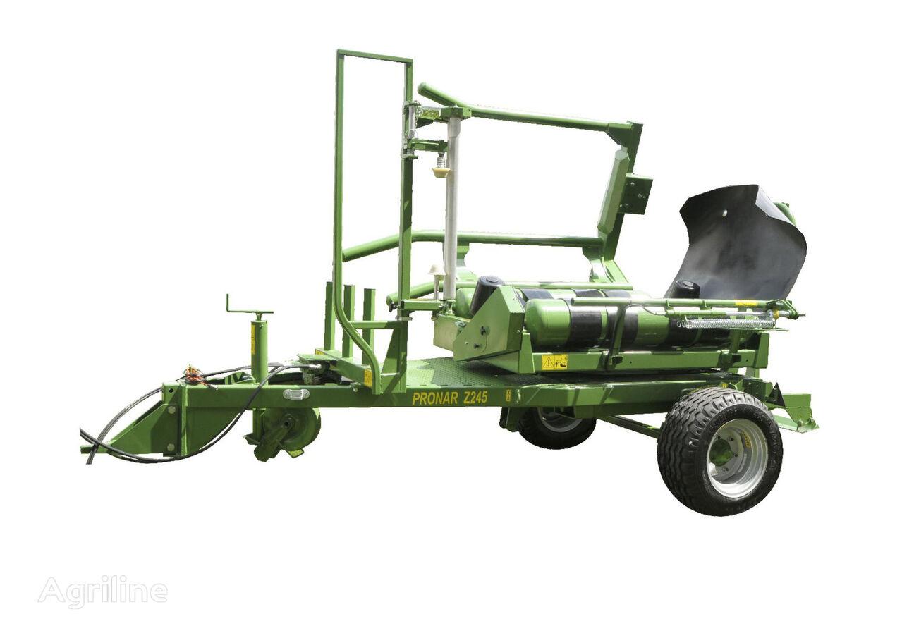 PRONAR Z 245 BOCZNY CHWYTAK ruļļu ietinējs
