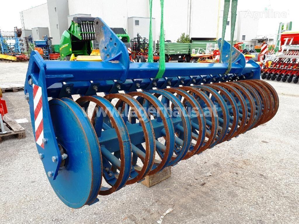 ROLMAKO U-RING WALZE 2,5 M veltnis lauksaimniecības tehnika