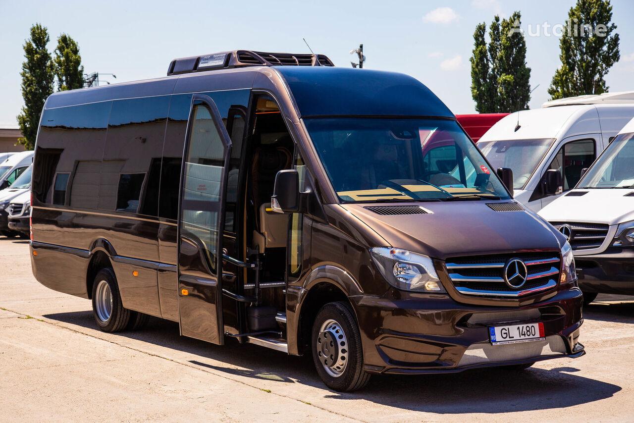 jauns MERCEDES-BENZ Sprinter 516 VIP mikroautobuss pasažieru