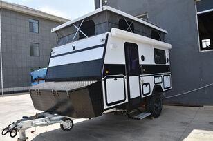 jauna Offroad Caravan XT12S mobilā māja