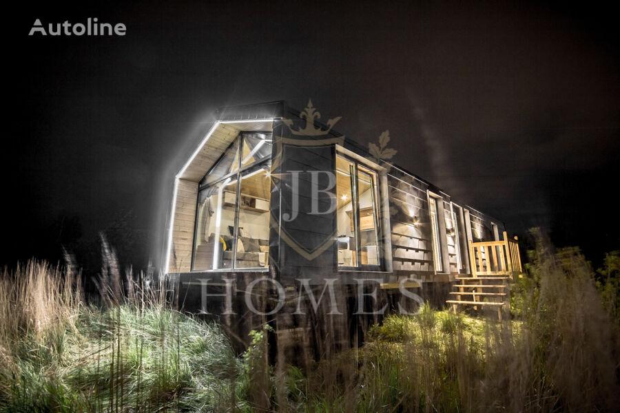 jauna JB Homes - Silver Moon mobilā māja