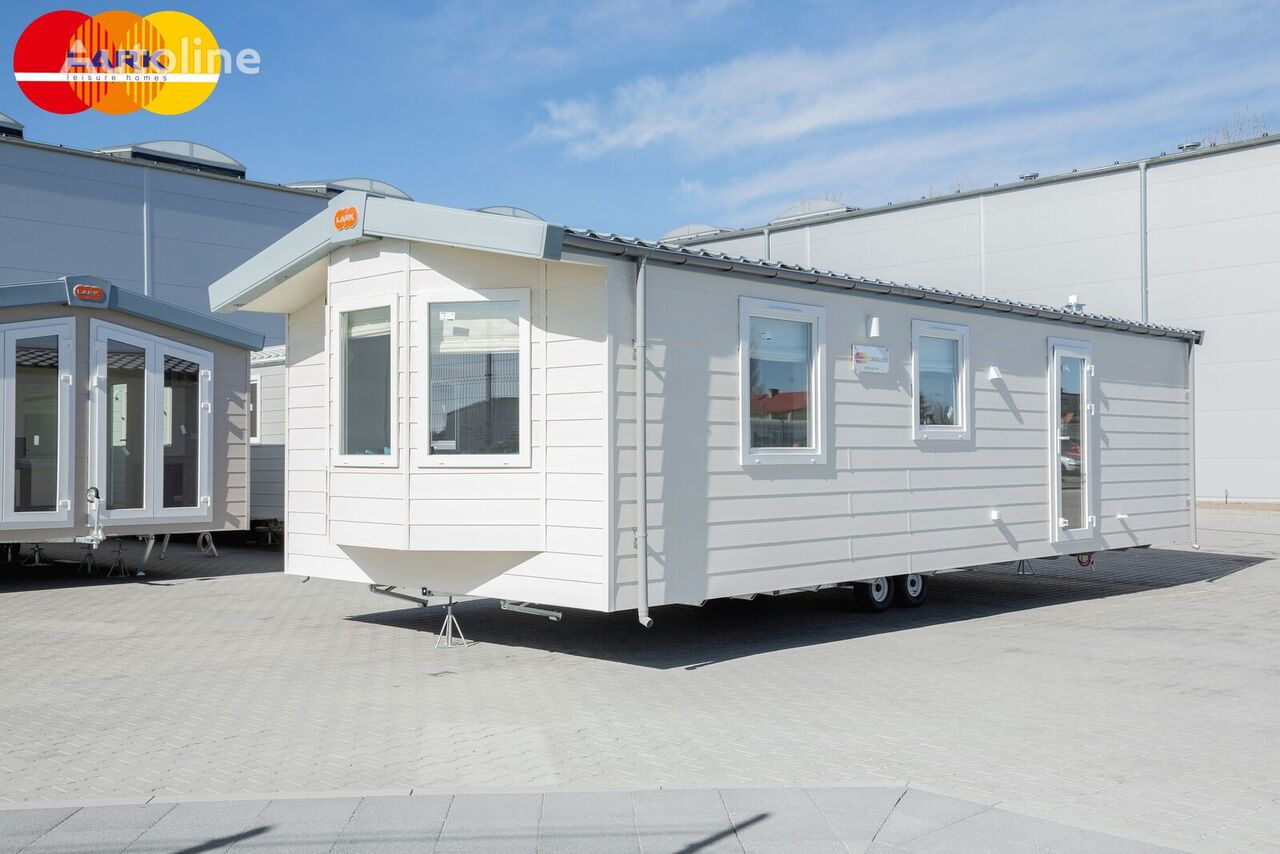 jauna Lark Leisure Homes Cavallino mobilā māja