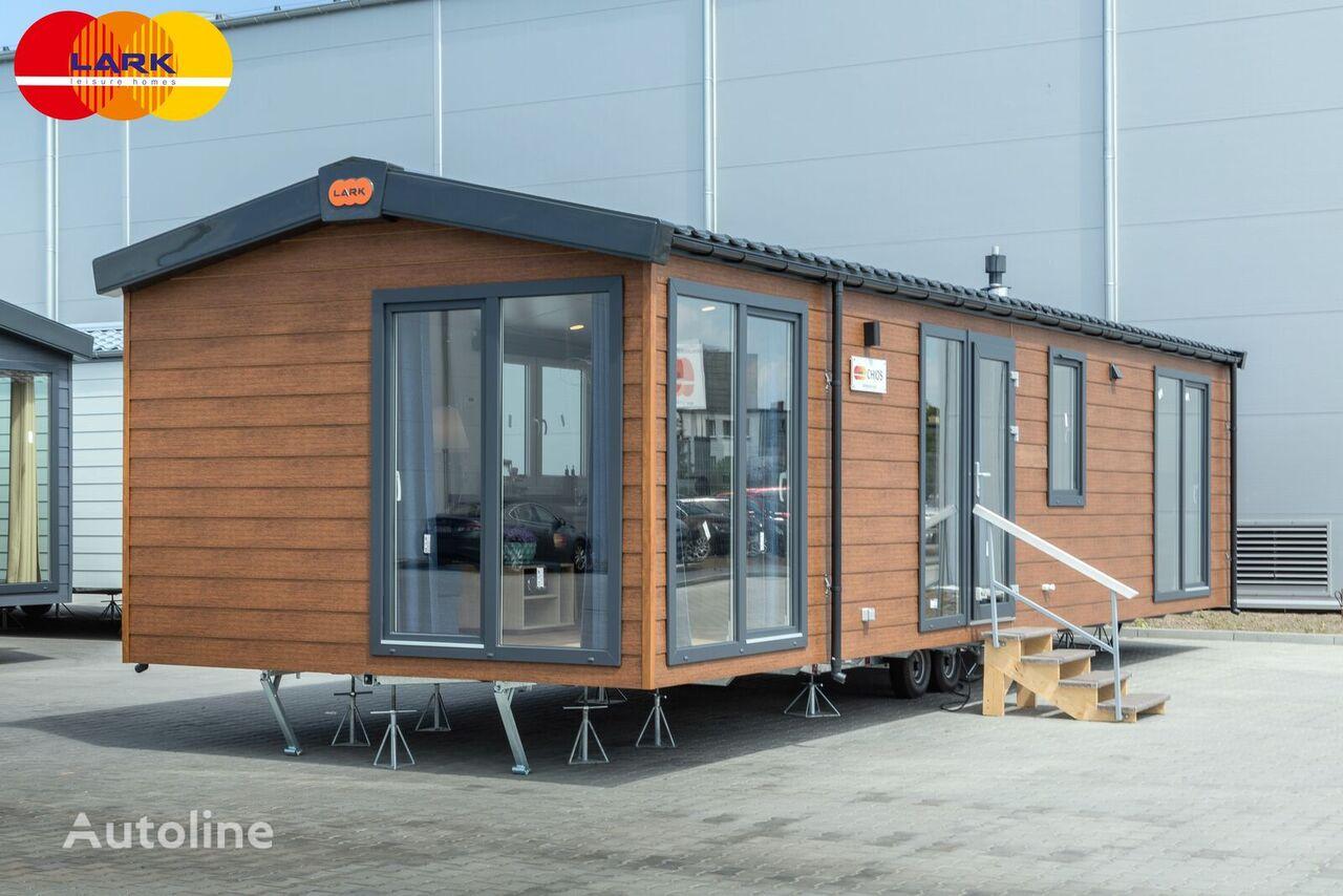 jauna Lark Leisure Homes Chios mobilā māja