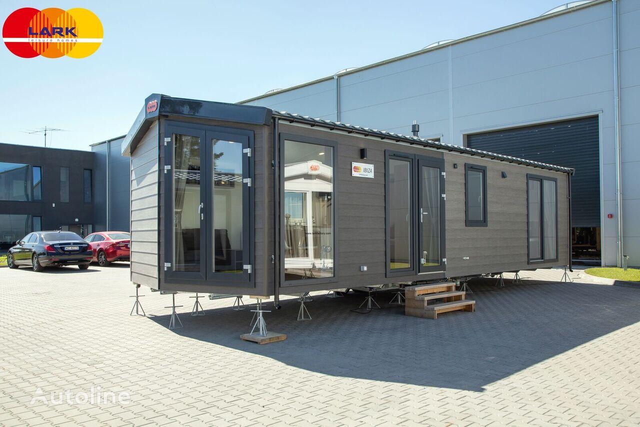 jauna Lark Leisure Homes Ibiza mobilā māja