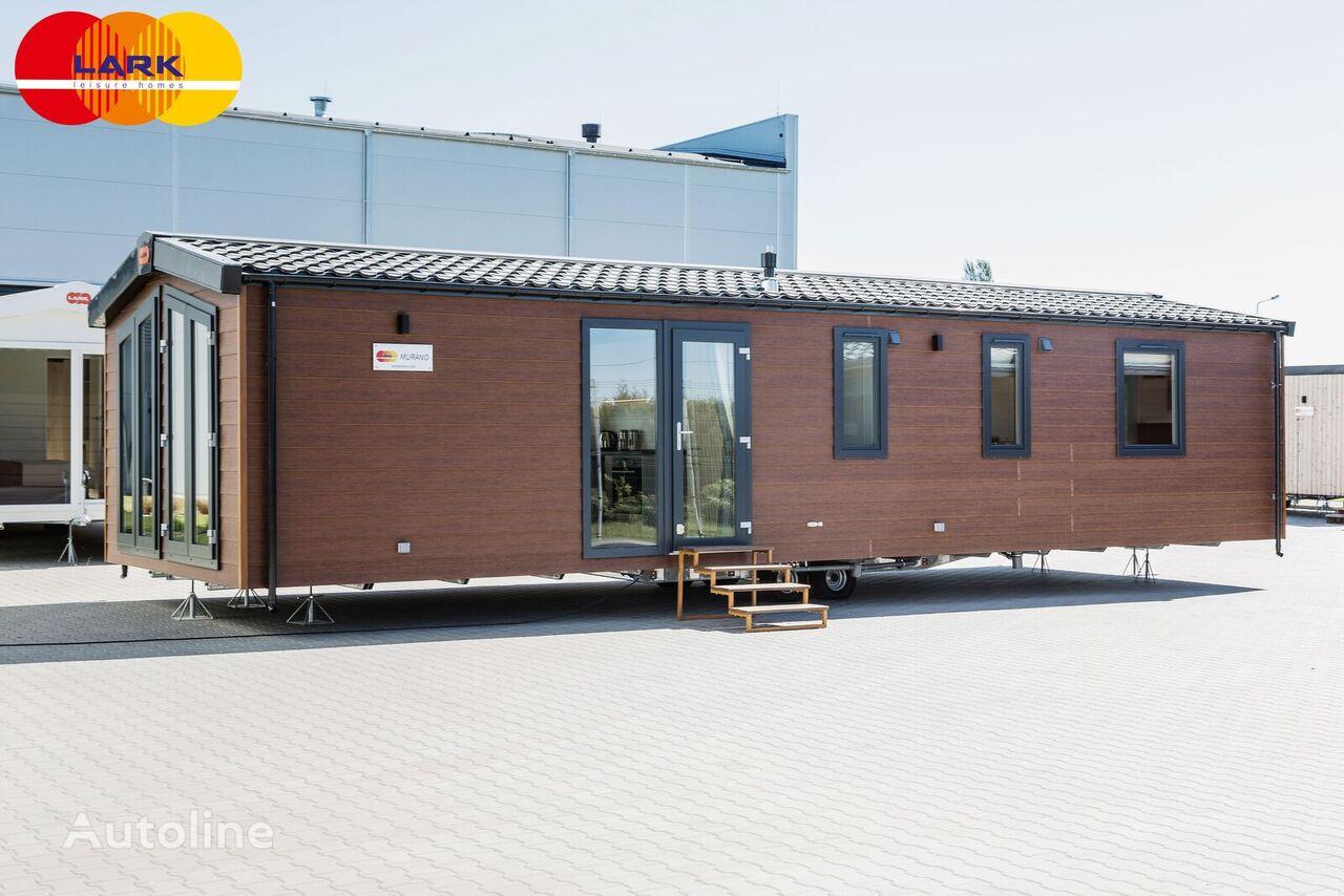 jauna Lark Leisure Homes Murano  mobilā māja