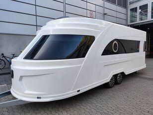 jauns Derubis DERUBIS Series 7 / Monocoque / Wohnwagen wie eine Yacht piekabe-vasarnīca