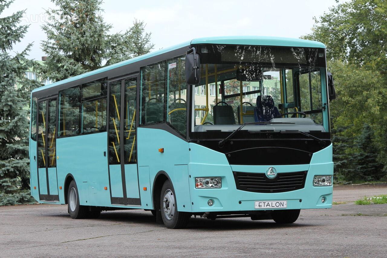 jauns ETALON A08128 pilsētas autobuss