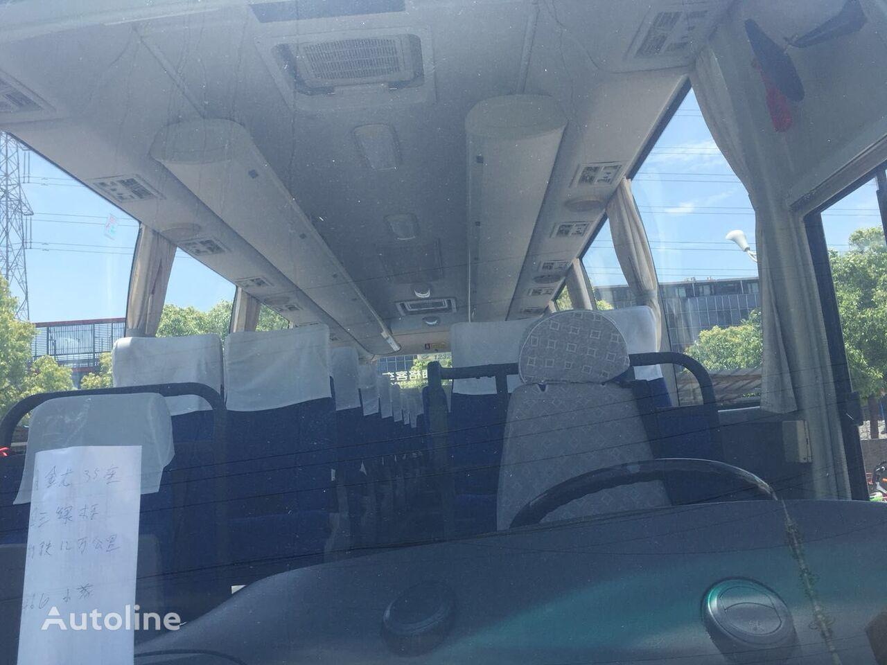 GOLDEN DRAGON pilsētas autobuss