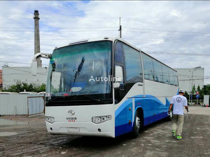 HIGER KLQ6129QE3 pilsētas autobuss
