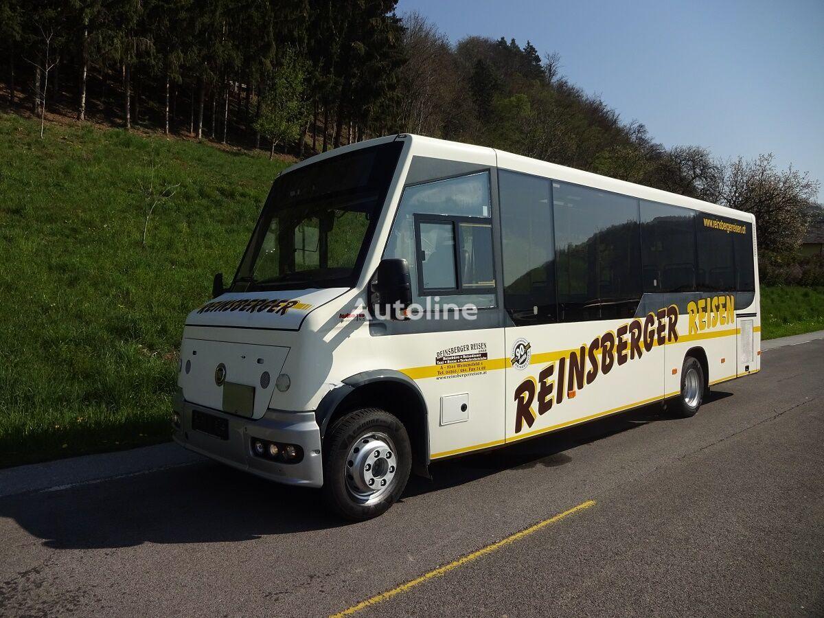 IVECO Kutsenits City Iveco C65C EURO5 pilsētas autobuss