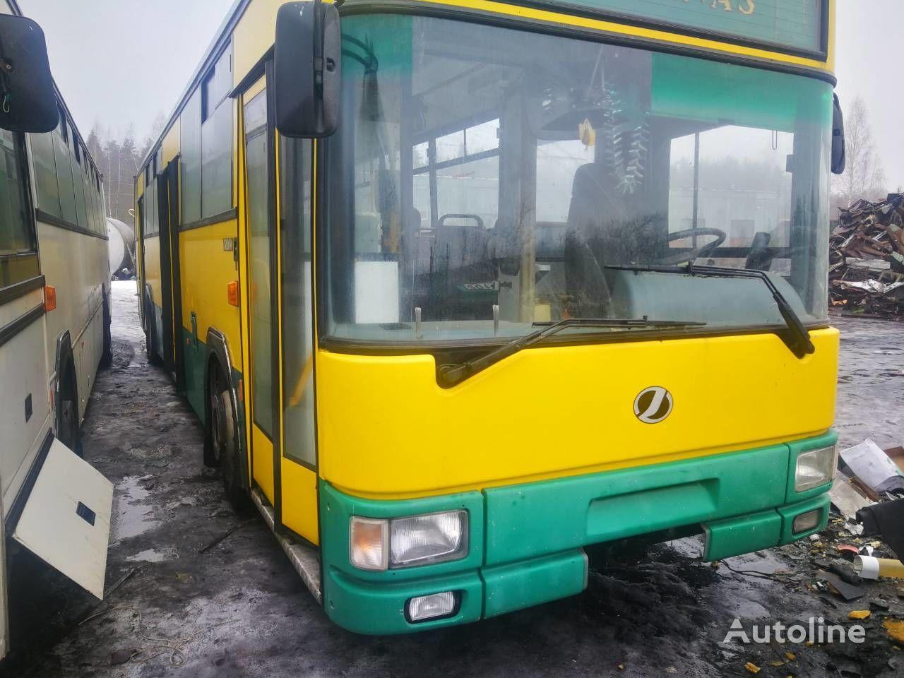 JELCZ 120M pilsētas autobuss
