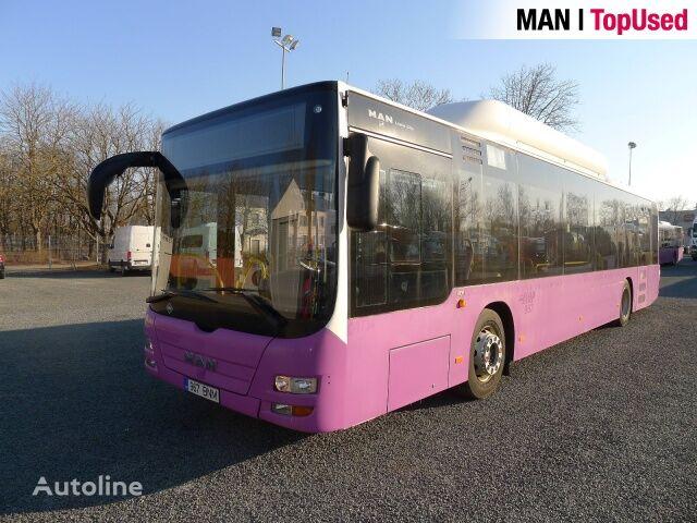 MAN NL273CNG/3T EEV (272) pilsētas autobuss