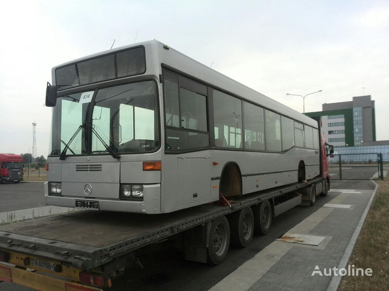 MERCEDES-BENZ pilsētas autobuss